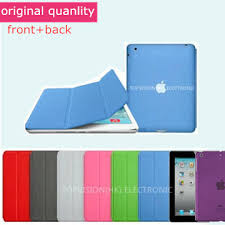 nice crystal protect back case smart cover for apple ipad mini 4 case cover leather magnetic slim thin flip skin in tablets e books case from puter