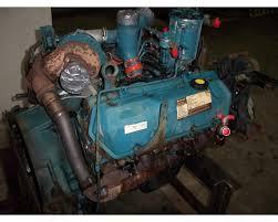 1995 International T444E Engine Assembly For Sale   Spencer, IA ...