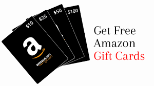 get free amazon gift cards money more