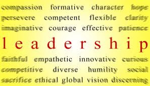 how do we demonstrate good leadership changequest leadership traits