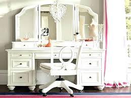 Teen age vanity set