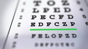 Snellen Eye Chart Animation Stock Footage Video 100 Royalty Free 3839645 Shutterstock