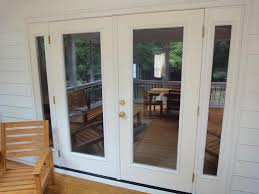 patio outswing french doors