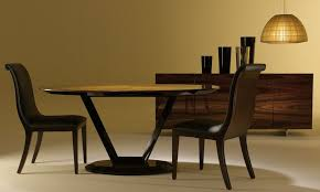 Fresh Contemporary Oval Dining Tables 29 In Small Home Remodel Small Oval Dining Table Modern
