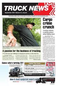 Truck News September 2011 by Annex Business Media - issuu