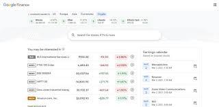 Bitfinex google finance bitcoin trading investing 1000 dollars in bitcoin bitcoin cash yahoo bitcoin for traders investment google finance bitcoin trading guru stocks mutual funds interactive brokers. Google Finance Adds Crypto Tab Featuring Btc Eth Ltc Bch Coinquora