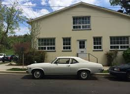 Curbside Classic: Plain White 1969 Chevrolet Nova – Building A ...