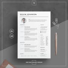 Resume Template Cv Template Cover Letter For Word Resume