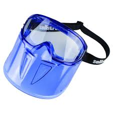 Premium Specialty Gps300 Premium Safety Goggle With Detachable