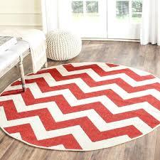 10 round outdoor rug courtyard chevron red indoor outdoor rug round 10 ft square outdoor rug