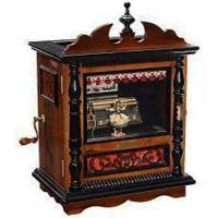 Regina music box site with free help, pictures, history, & regina music box directions al meekins the meekins antique regina music box. Musical Antiques Vintage Music Boxes Gifts The Music House