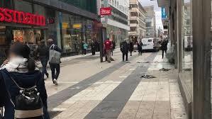 السويد - اعتقال أوزبكستاني يشتبه  بتورطه في حادثة الدهس وسط ستوكهولم