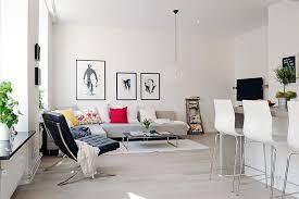 open plan apartment gothenburg 9