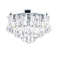 unusual ceiling lighting. Modren Ceiling Contemporary Bathroom Ceiling Lights Chandelier In Chrome With  Crystal Droplets Unusual To Unusual Ceiling Lighting U