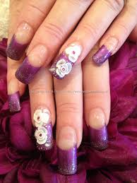 Salon Nail Art Photo By Elaine Moore@ eye candy. – Eye Candy Nails ...