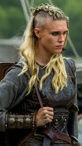 Viking Hairstyle Female 1355 best vikings images vikings lagertha lagertha 6674 by wearticles.com