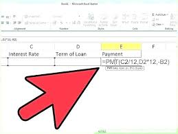 Interest Payment Excel Mortgage Interest Calculator Excel Calculate