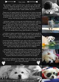 Love Your Pet Day An Open Letter To Jack Dog Rainbow Bridge And