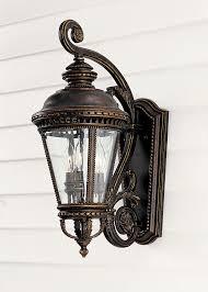 classic outdoor lighting photo 10