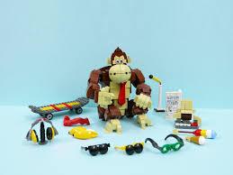 Lego Full House Lego Ideas Shreks House