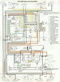 66 and '67 vw beetle wiring diagram volkswagen vw beetles 62 vw bug wiring diagram vw beetle wiring digram