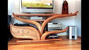 wooden furniture design bed. Over 20 Creative Wood Furniture Ideas 2016 - Chair Bed Table Sofa Wooden Design