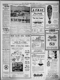 Asbury Park Press from Asbury Park, New Jersey on April 18, 1929 · Page 5