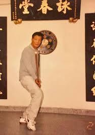 Grandmaster Ip Man - Wing Chun - Sifu Ip Ching , son of Ip Man   Facebook