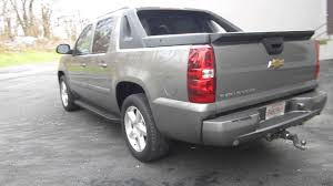 RARE* 2007 CHEVY AVALANCHE LTZ K1500 4X4 SOLD !! - YouTube