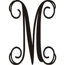 fancy letter m fancy bubble letter m mydrlynx