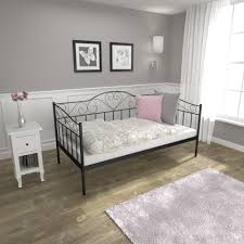 Scene Bedroom Scene Bedroom With Wire Frame Bed With Lights And Materials 3d