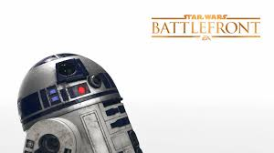 star wars battlefront r2 d2 wallpaper by otri on deviantart
