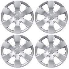 Amazon.com: BDK Toyota Camry Style Hubcaps Cover, 16