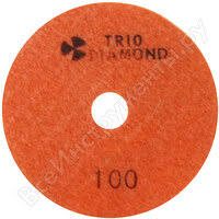 «Гибкий <b>шлифовальный</b> алмазный <b>круг TRIO</b>-<b>DIAMOND</b> ...