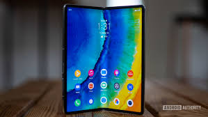 Huawei Mate X2 review: Tainted love ...
