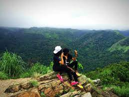 Mount Afadja is one of the highest... - Tour Ghana Consult | Facebook