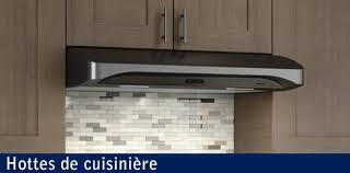 Broan Canada French Hottes De Cuisinière Ventilateurs Et Qualité