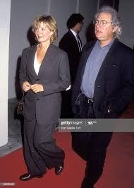 Producer Barry Levinson and wife Diana Rhodes attend the 'Bob... News Photo  - Getty Images