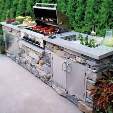 Amazing Ideas Outdoor Kitchens Pictures Interesting 10 Smart For Outdoor  Kitchens And Dining ...