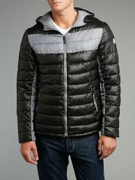 Armani jeans Reversible Quilted Jacket in Black for Men   Lyst & Gallery Adamdwight.com