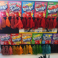 Pin By American Girl Crafts On Hair Stuff In 2019 Kool Aid