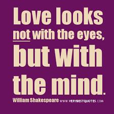 Shakespeares Best Love Quotes. QuotesGram