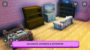 Sim Girls Craft: Home Design Mod | Android Apk Mods