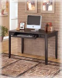 Image Small Place Carlyle Contemporary Black Wood Small Home Office Desk Pinterest 250 Best Office Desks Images Computer Desks Computer Tables