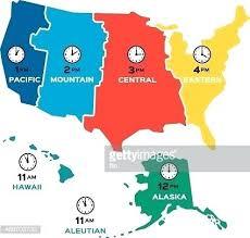 45 Precise Time Zone Tx Usa
