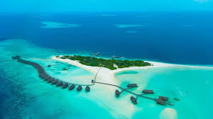 COMO Cocoa Island Resort, The Maldives - Best 5-star Beach Hotel for Summer