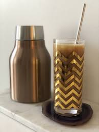 Cold brew insulated portable coffee maker (black) is an innovative brewing method combining coarse coffee grounds, cold water and a long steeping time. Ldkql Rxoerfim
