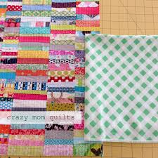 crazy mom quilts: how to make an envelope backed pillow & how to make an envelope backed pillow Adamdwight.com