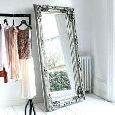 long silver mirror inspiration about wall mirror plain long wall mirrors plain wall mirrors with