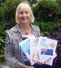 Jill B Bruce - Author and Educator
